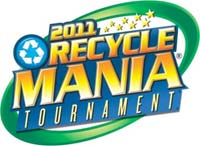 Recycle Mania 2011